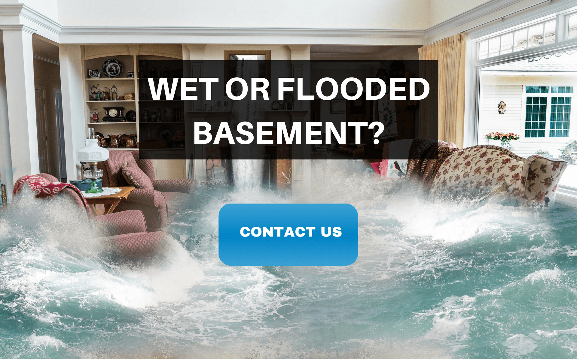 toronto basement 24 hours emergency service